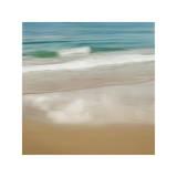 Surf and Sand II Giclee Print by John Seba