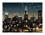 New York I Giclee Print by Kate Carrigan