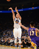 Los Angeles Lakers v Golden State Warriors Photo by Noah Graham