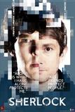 Sherlock - Faces Plakater
