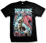 Parkway Drive - Sharktopus Shirts