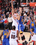 Golden State Warriors v Portland Trail Blazers Photo by Sam Forencich