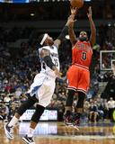 Chicago Bulls v Minnesota Timberwolves Photo by Jordan Johnson