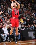 Chicago Bulls v Minnesota Timberwolves Photo by David Sherman