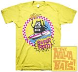 The Aquabats - Super Rad Tshirt