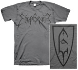 Emperor - Logo Shield Shirt