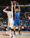 Dallas Mavericks v New Orleans Pelicans Photo by Gary Dineen