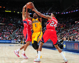 Indiana Pacers v Atlanta Hawks Photo by Gary Dineen
