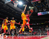 Indiana Pacers v Atlanta Hawks Photo by Scott Cunningham