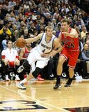 Chicago Bulls v Minnesota Timberwolves Photo by Jordan Johnson