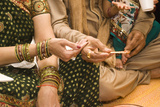 Indian Tradition Photographic Print by  b2afc