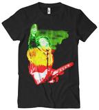 Ziggy Marley - Tri Ziggy Roxy T-shirts