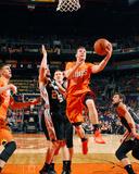 San Antonio Spurs v Phoenix Suns Photo by Barry Gossage