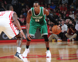 Boston Celtics v Houston Rockets Photo by Bill Baptist