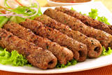 Seekh Kabab-6 Photographic Print by  highviews