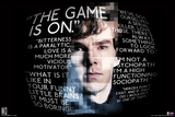 Sherlock - Quotes Plakater