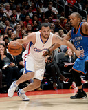 Oklahoma City Thunder v Los Angeles Clippers Photo by Noah Graham