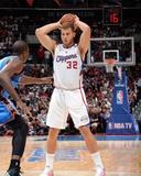 Oklahoma City Thunder v Los Angeles Clippers Photo by Noah Graham