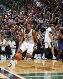 Phoenix Suns v Utah Jazz Photo af Melissa Majchrzak