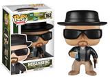 Breaking Bad - Heisenberg POP TV Figure Novelty