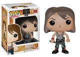 Walking Dead - Maggie POP TV Figure Novelty