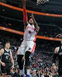 Brooklyn Nets v Detroit Pistons Photo af Allen Einstein
