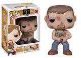 Walking Dead - Injured Daryl POP TV Figure Legetøj