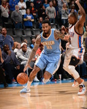 Denver Nuggets v Oklahoma City Thunder Photo by Garrett Ellwood