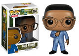 Breaking Bad - Gustavo Fring POP TV Figure Novelty