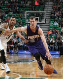 Phoenix Suns v Utah Jazz Photo by Melissa Majchrzak