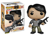 Walking Dead - Prison Glenn POP TV Figure Novelty