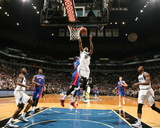 Detroit Pistons v Minnesota Timberwolves Photo by David Sherman