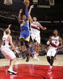 Golden State Warriors v Portland Trail Blazers Photo by Cameron Browne
