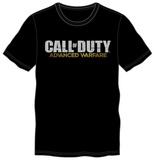 Call of Duty: Advanced Warfare - Logo Shirts