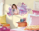 Violetta - Music, Love & Passion 2 Wallstickers