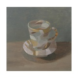 Sombre Cup, 2013 Giclee Print by Mary Mabbutt