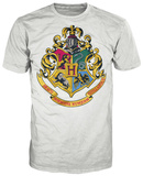 Harry Potter - Hogwarts Crest T-Shirt
