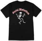 Social Distortion - Skelly T-Shirt