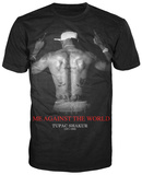 Tupac - Me Against the World T-Shirt