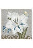 Garden Romance I Prints by Erica J. Vess