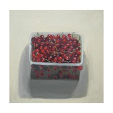 Redcurrants, 2013 Giclee Print by Mary Mabbutt