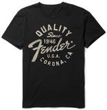 Fender - Quality Tshirts