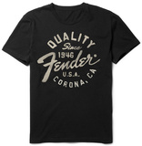 Fender - Quality T-Shirts