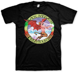 Black Sabbath - Tour 78 T-Shirt