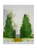 Misselthwaite 2012 Giclee Print by Sally Muir