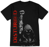 Disturbed - Up Your Fist Shirt