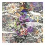 Eden Tile II Prints by James Burghardt