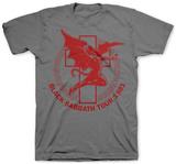Black Sabbath - Tour Art T-shirts