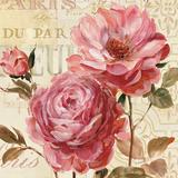 Harmonious VI v.2 Kunstdrucke von Lisa Audit