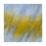 Golden Rain Giclee Print by Jeremy Annett